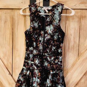 BCBG Generation SZ-0 Dress BNWOT Retail $108.00